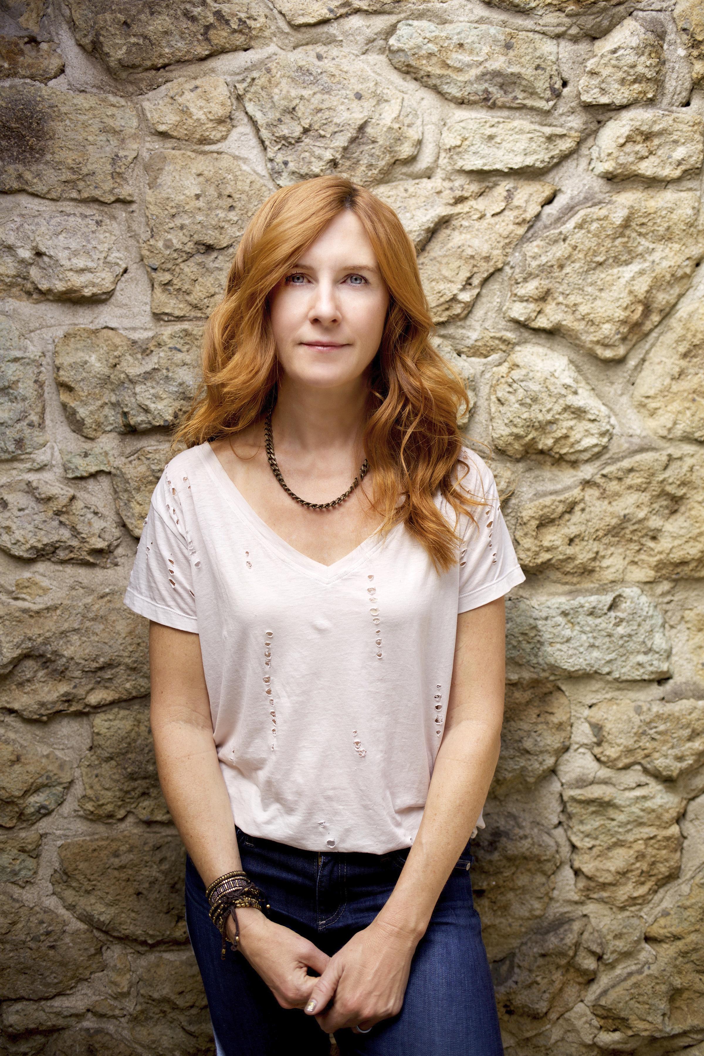Tabitha Soren, author of